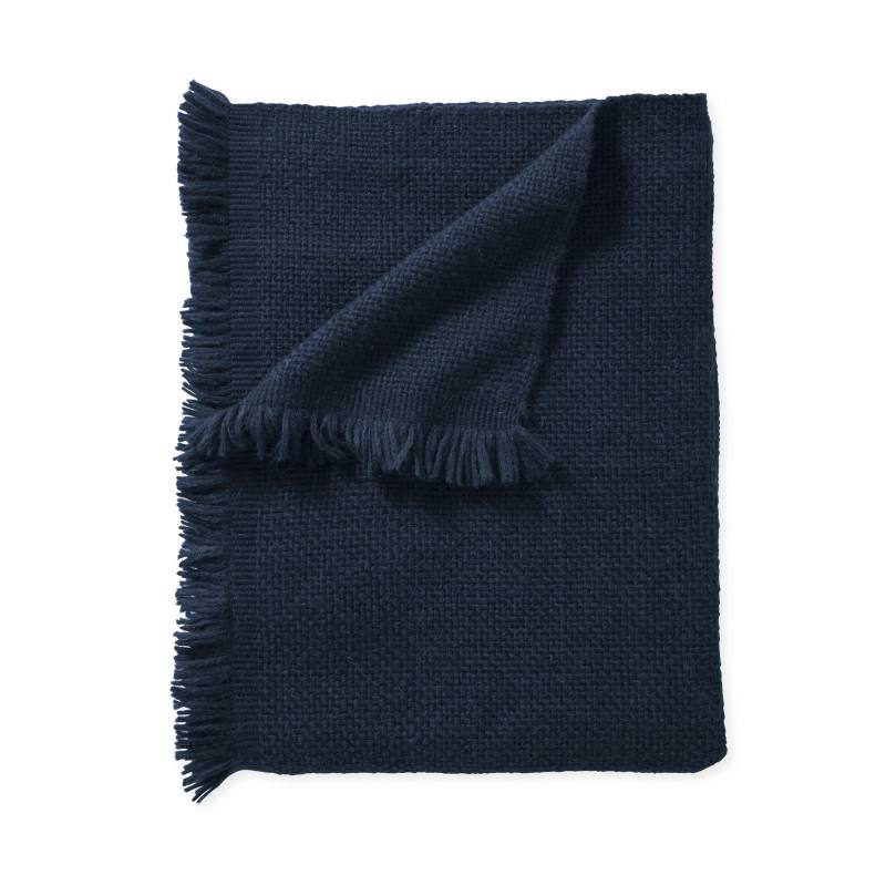 Milo Alpaca Throw