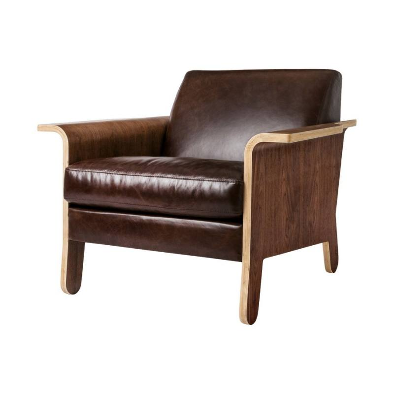 Lodge Armchair