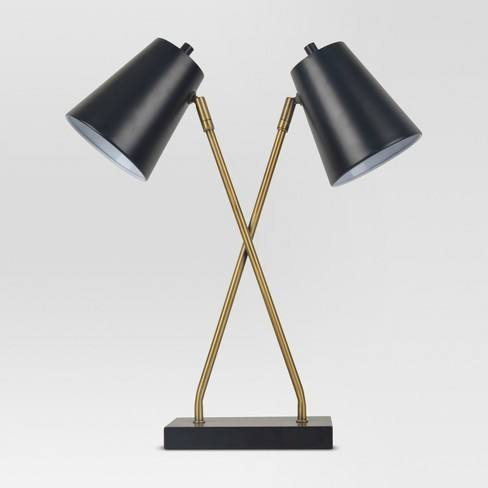 Olson Two Head Task Lamp - Project 62�