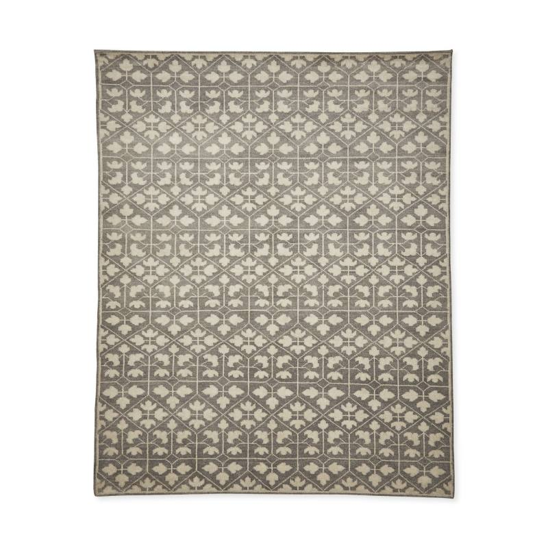 Pfeiffer Hand-knotted Rug