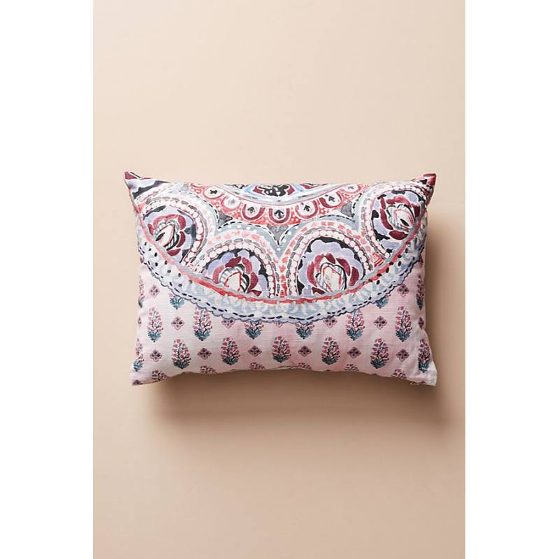 SUNO for Anthropologie Pillow