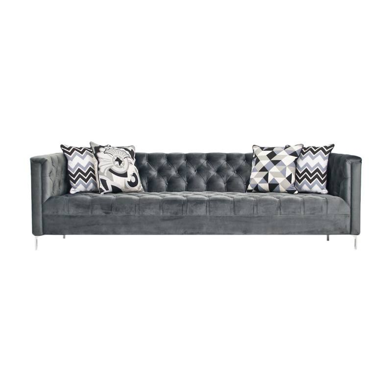 Hollywood Chesterfield Sofa