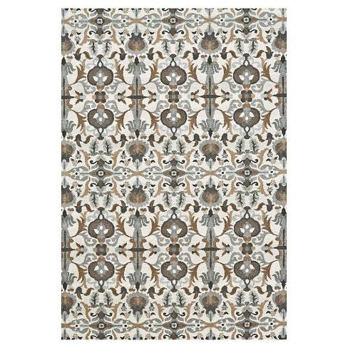 Sorel Rug - Granite - Room Envy