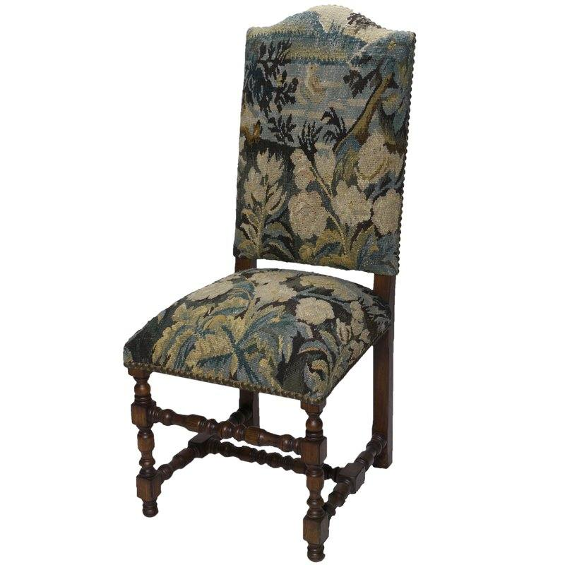 Aynsley Upholstered Dining Chair Interior Design Discovery