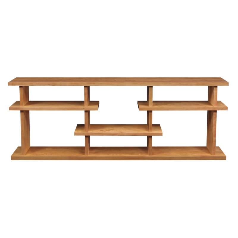 "Brookline Step 66"" TV Stand"