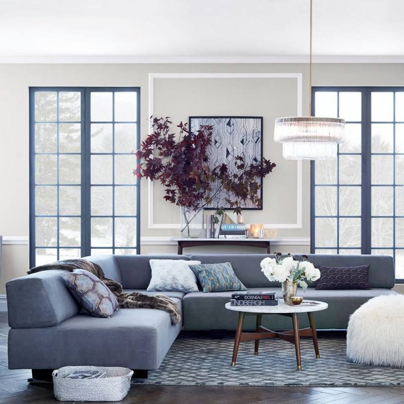 Build Your Own - Tillary� Sectional Pieces