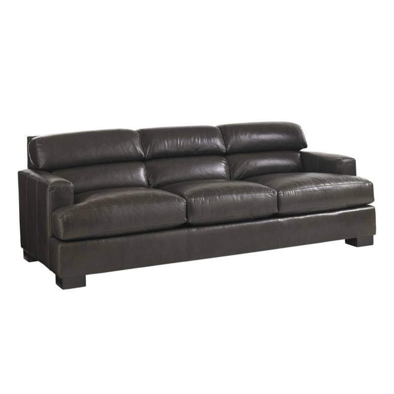 Toscana Leather Sofa