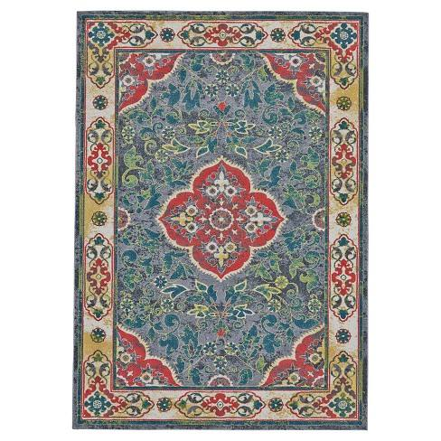 Gustavia Rug - Carpri - Room Envy