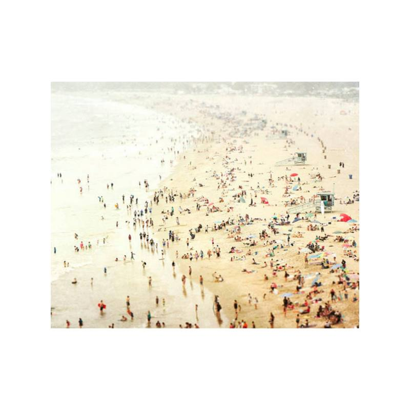 Bree Madden California Summer Photography Print