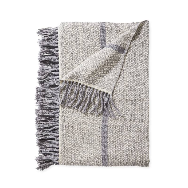 Oceana Cotton Throw