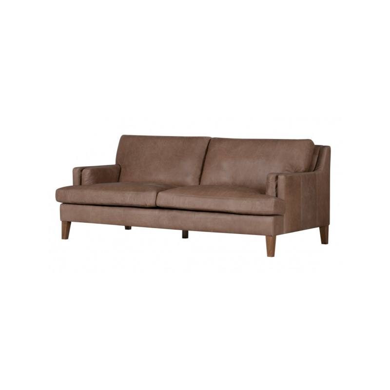 Barlowe Sofa, Brown
