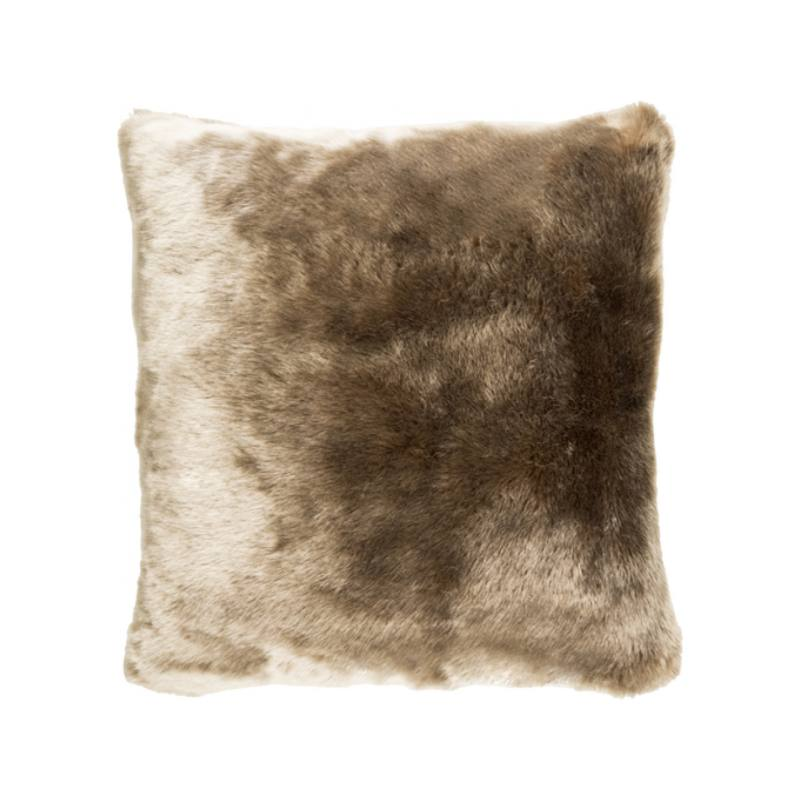 Morea Shag Pillow