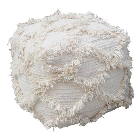 Jucar Pouf - Christopher Knight Home