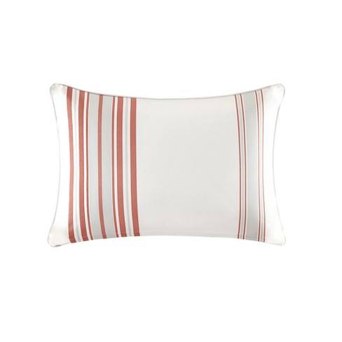 Ventura Printed Stripe 3M Scotchgard Outdoor Pillow