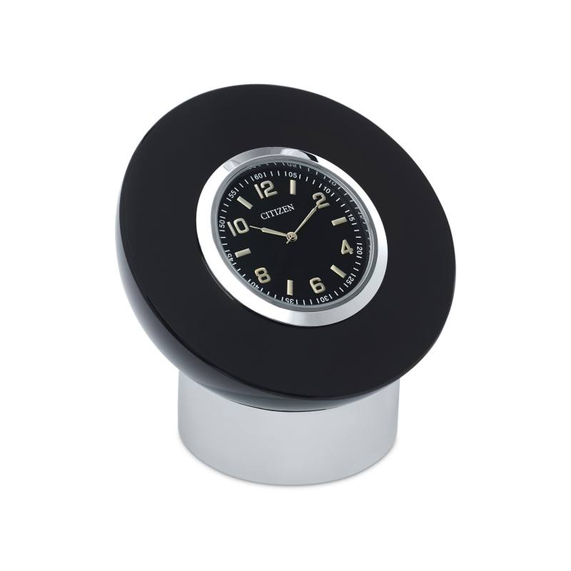 Decorative Accent Desk Clock