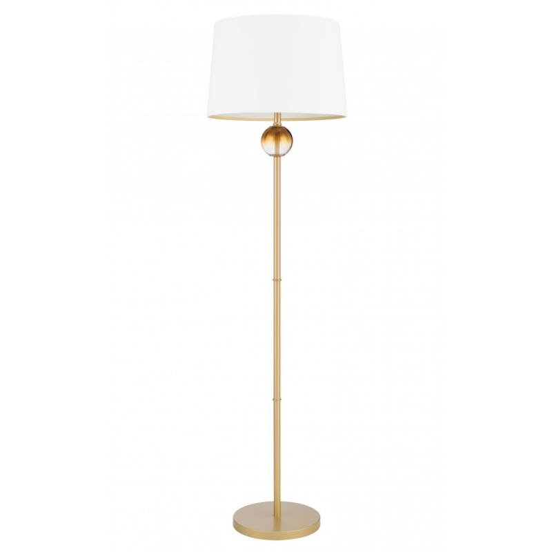 Cupcakes and Cashmere Ombr� Ball Floor Lamp