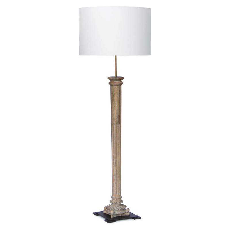 Design Reuben Floor Lamp