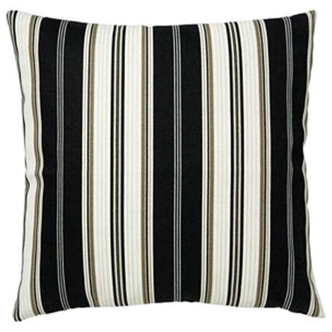 Down The Lane Outdoor Pillow