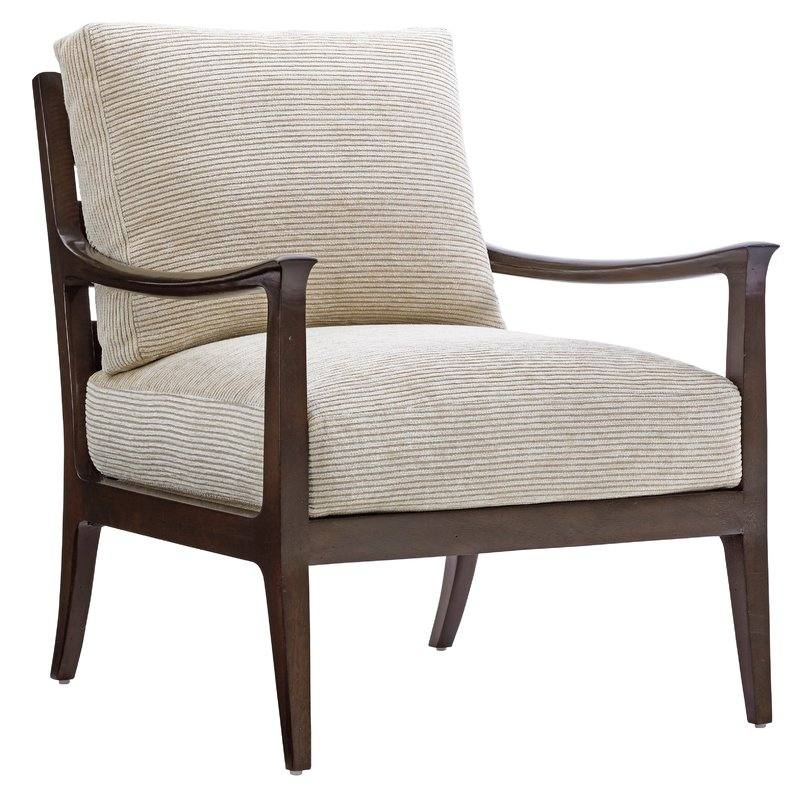Laurel Canyon Miramar Wingback Chair