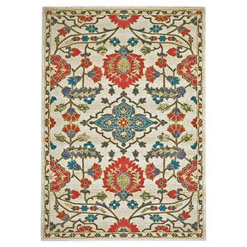 Gustavia Rug - Sunset - Room Envy