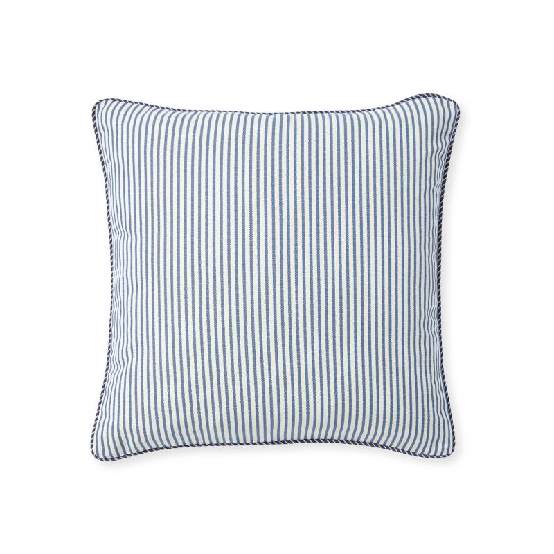 Perennials� Pinstripe Outdoor Pillow Cover
