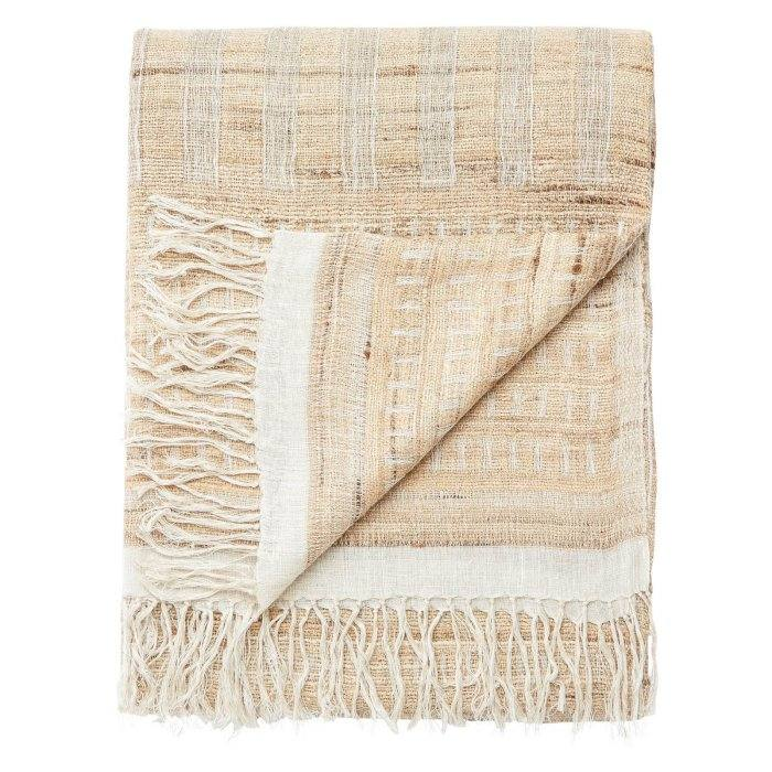 Local + Lejos Oto�o Blanket