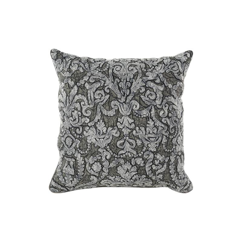 Empress Linen Accent Pillow