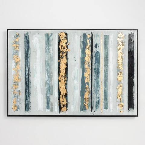 24 Karat Find by Kari Taylor Wall Art