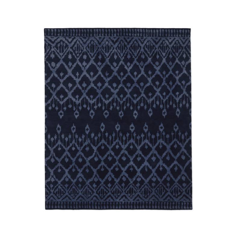Milan Hand-Knotted Rug