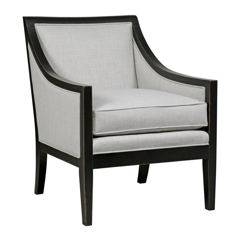 Harrington Armchair
