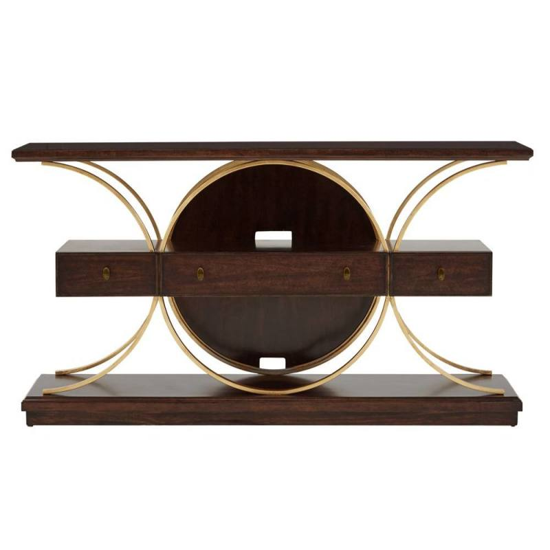 "Virage 63"" TV Stand"