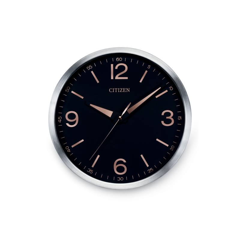 Modern Gallery Wall Clock