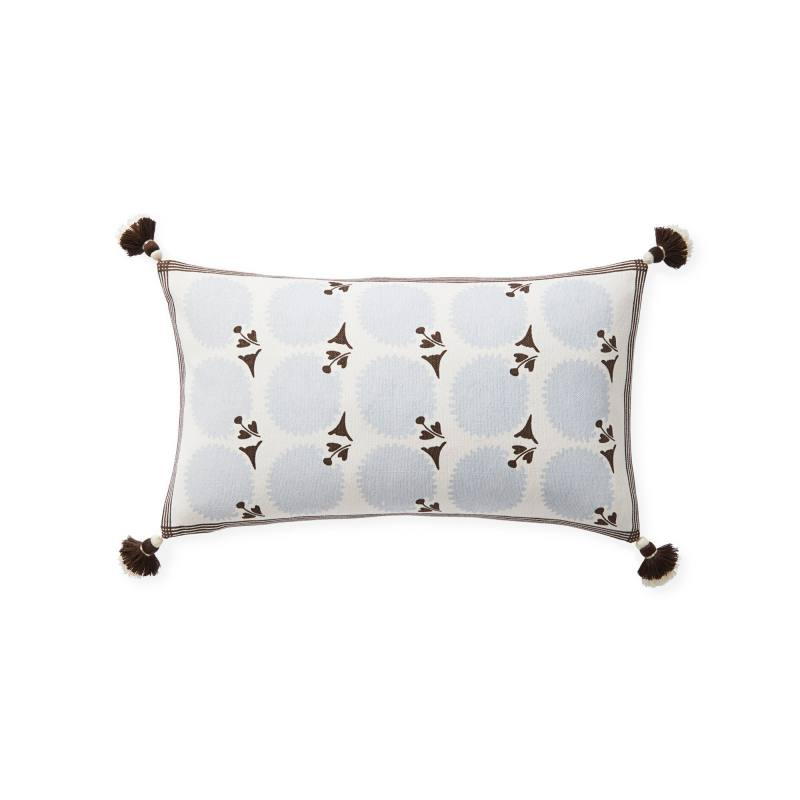 Birchwood Pillow Cover