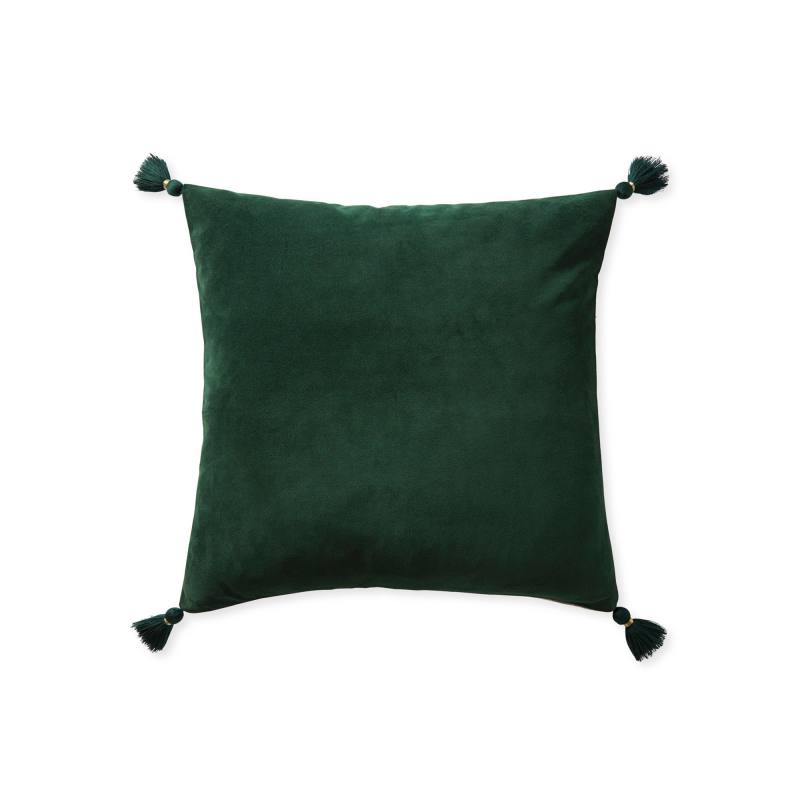 Suede Eva Pillow Cover