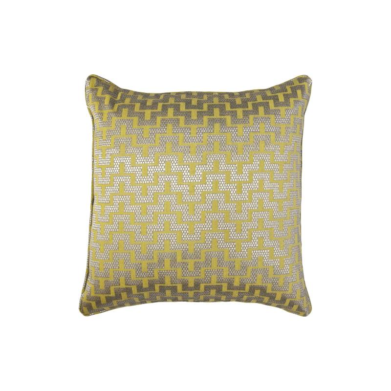 Maze Accent Pillow