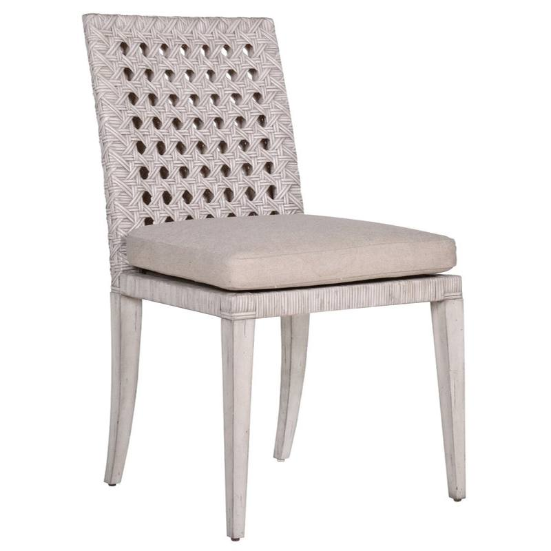 Leeward Side Chair