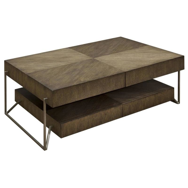 Cachet Levi Coffee Table
