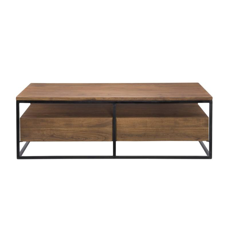 Vancouver Coffee Table with Storage