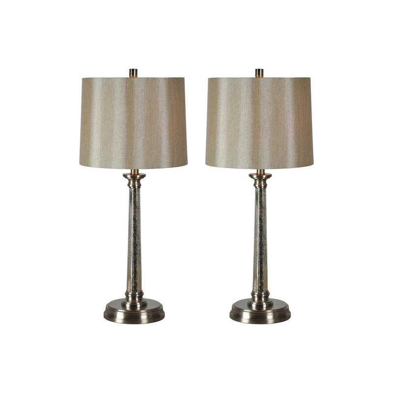 Brooks Set of 2 Table Lamps