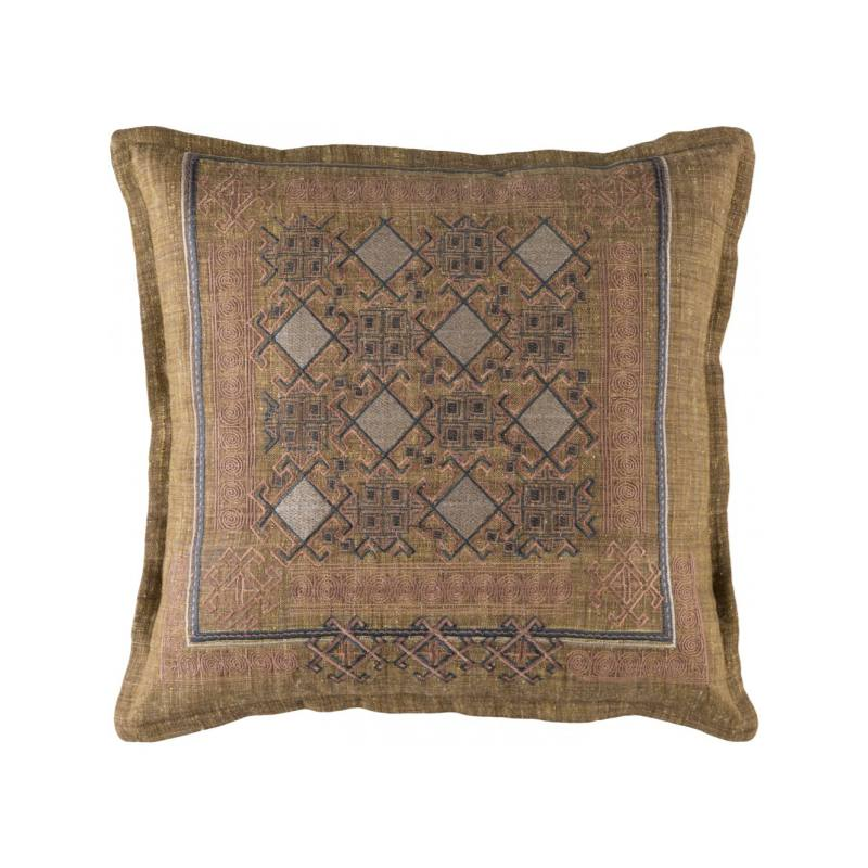 Thea Pillow, Mocha
