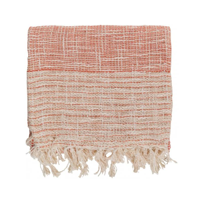 Cara Throw, Coral