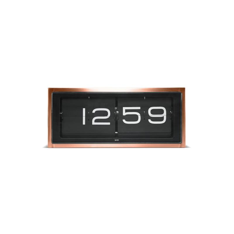 Brick Desk Clock
