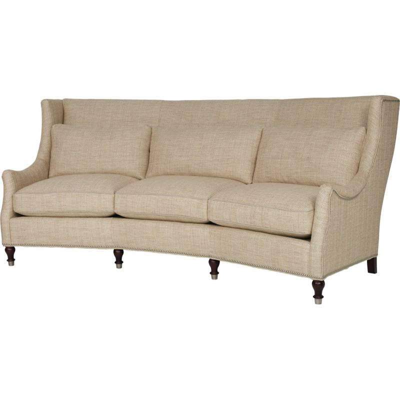 Gaston Wedge Sofa