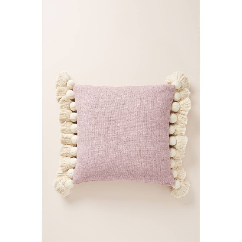 Nadia Tassel Accent Pillow