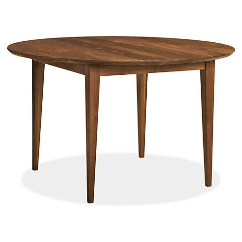 Adams Round Extension Tables