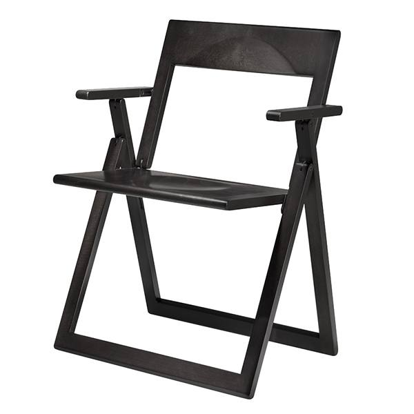 Magis Aviva chair, black