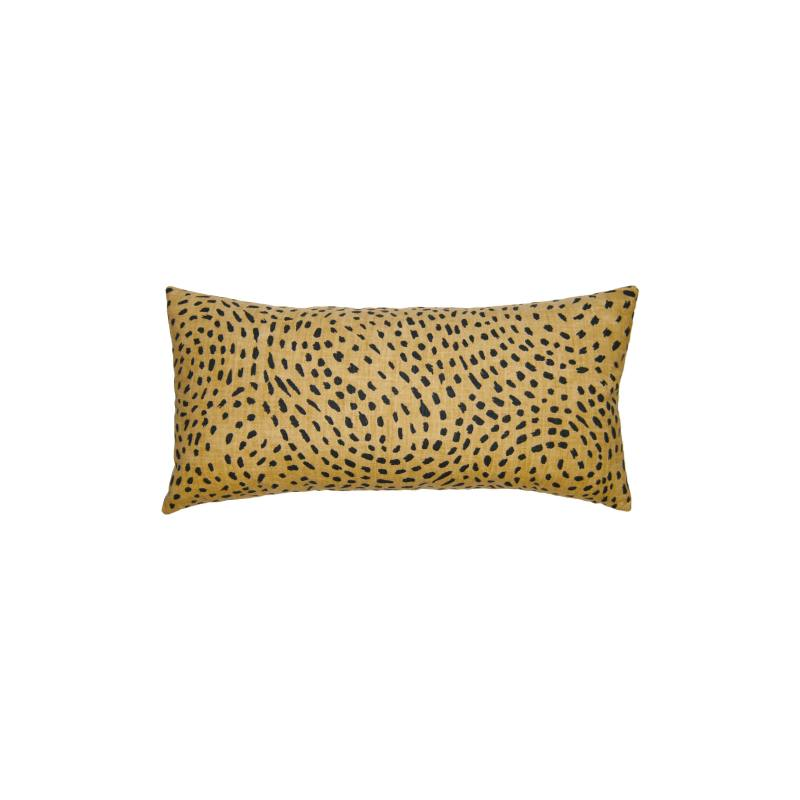 Kingdom Cheetah Accent Pillow