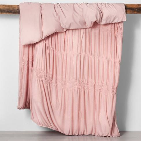Ruched Jersey Duvet Set - Opalhouse�