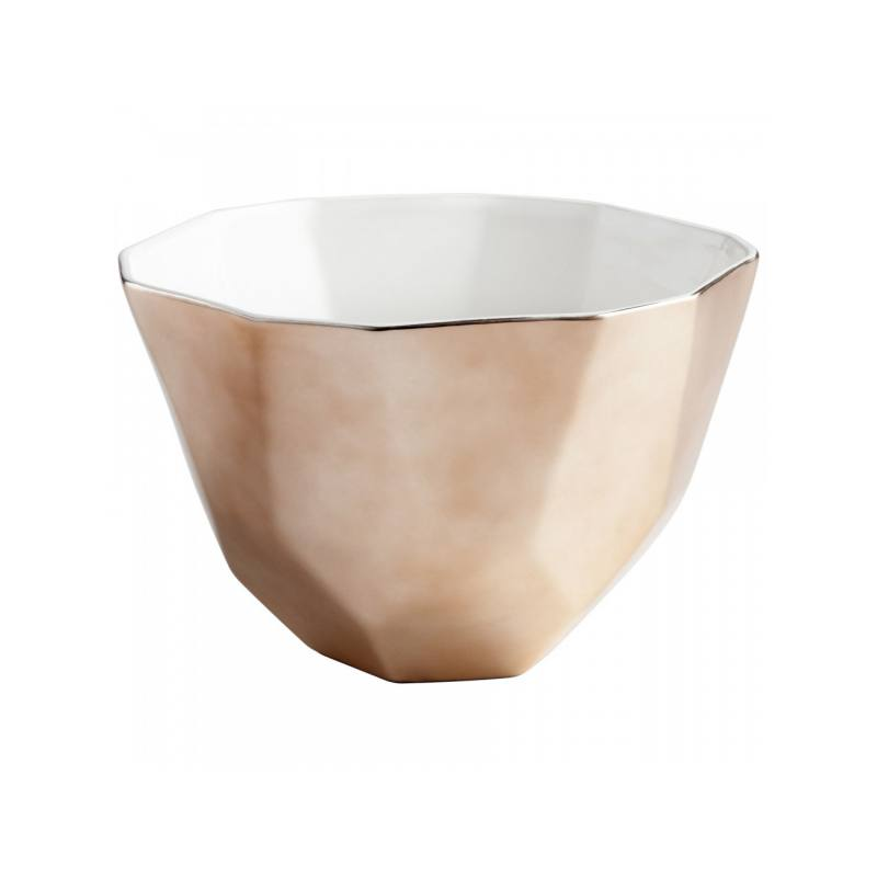 Helen Bowl, Copper