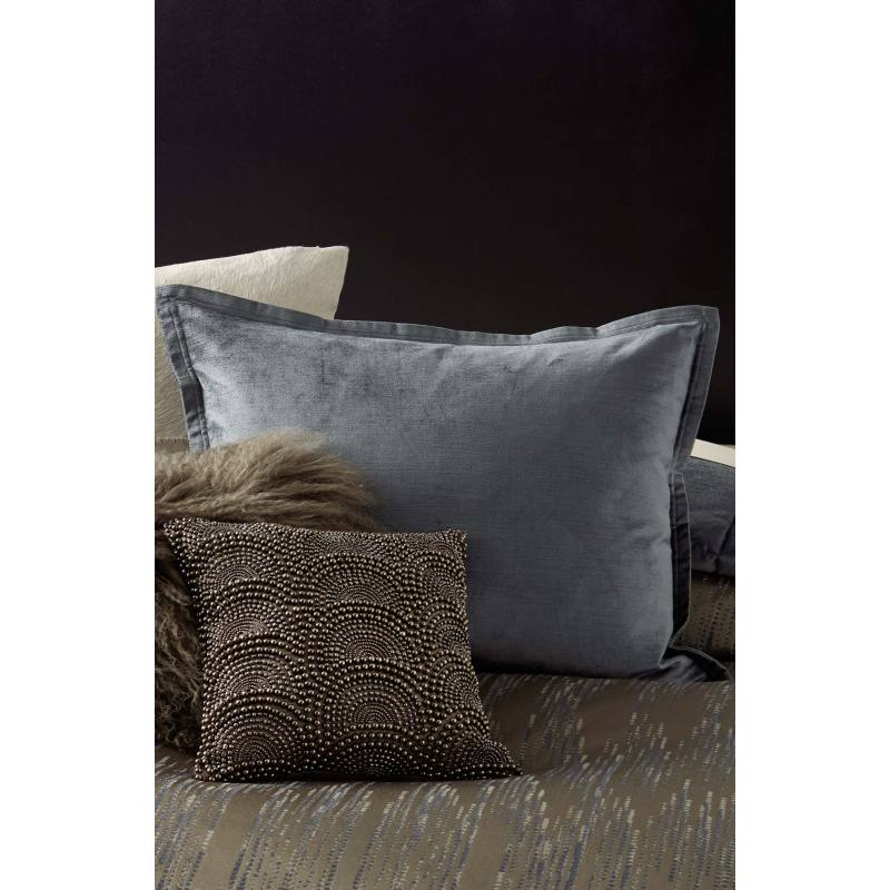 Exhale Flokati Genuine Sheepskin Pillow